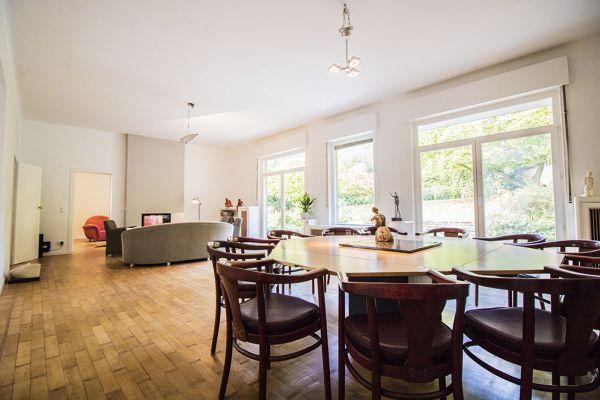 Photo d'une salle à louer à Uccle, Bruxelles, Dans la maison de Guy 3960