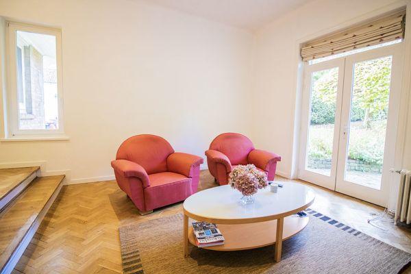 Photo d'une salle à louer à Uccle, Bruxelles, Dans la maison de Guy 3961