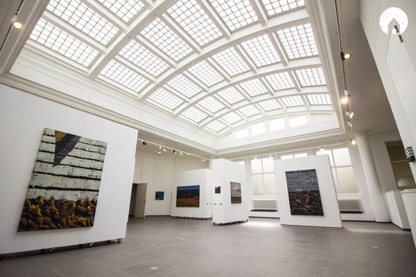 Picture of an event venue rental in Saint-Gilles, Brussels, Inside Jean's gallery 890