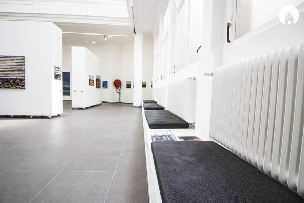 Picture of an event venue rental in Saint-Gilles, Brussels, Inside Jean's gallery 891