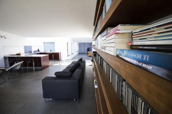 Picture of an event venue rental in Schaarbeek, Brussels, Inside Marc's loft 895