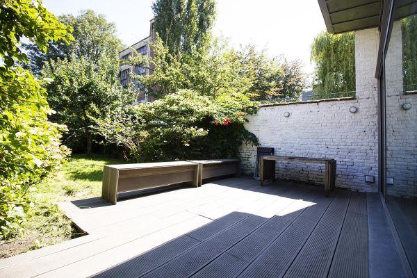 Picture of an event venue rental in Schaarbeek, Brussels, Inside Marc's loft 898