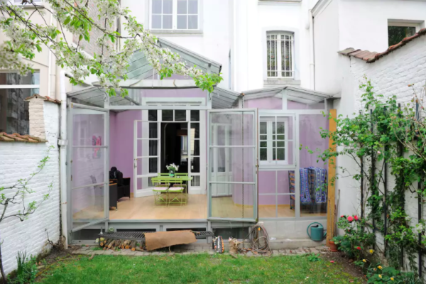 Picture of an event venue rental in Brussel, Brussels, Inside Souad's house 917