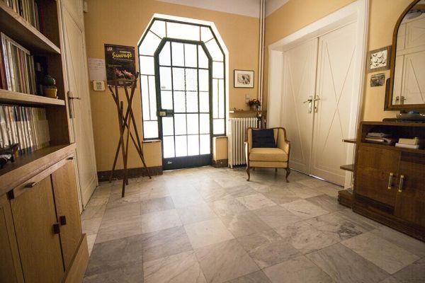 Photo d'une salle à louer à Uccle, Bruxelles, Dans la maison de Carlo & Luisa 925