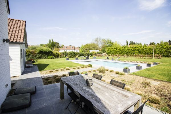 Picture of an event venue rental in Couture-Saint-Germain, Walloon Brabant, Inside Sabine's villa 116