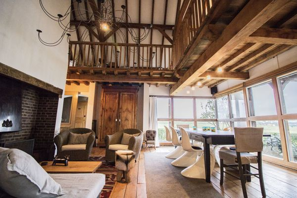 Photo d'une salle à louer à Asper, Flandre Orientale, Dans la maison de Catherine 4047