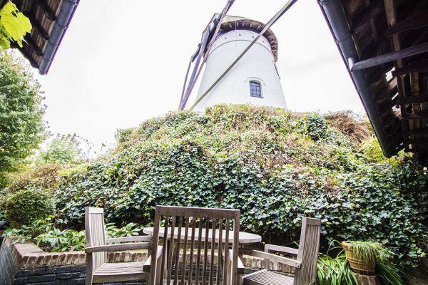 Photo d'une salle à louer à Asper, Flandre Orientale, Dans la maison de Catherine 4050
