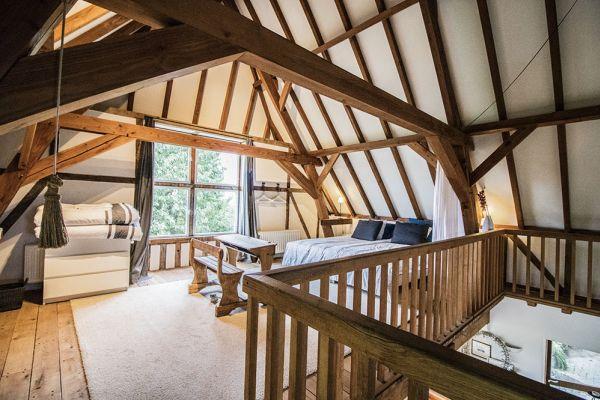Photo d'une salle à louer à Asper, Flandre Orientale, Dans la maison de Catherine 4053