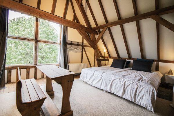 Photo d'une salle à louer à Asper, Flandre Orientale, Dans la maison de Catherine 4054