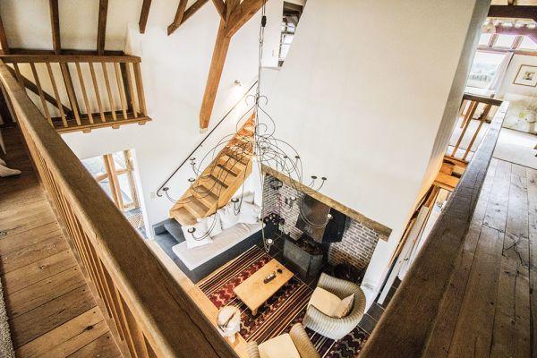 Photo d'une salle à louer à Asper, Flandre Orientale, Dans la maison de Catherine 4055