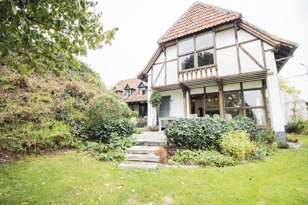 Photo d'une salle à louer à Asper, Flandre Orientale, Dans la maison de Catherine 4056