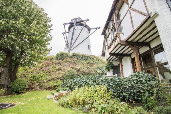Photo d'une salle à louer à Asper, Flandre Orientale, Dans la maison de Catherine 4057