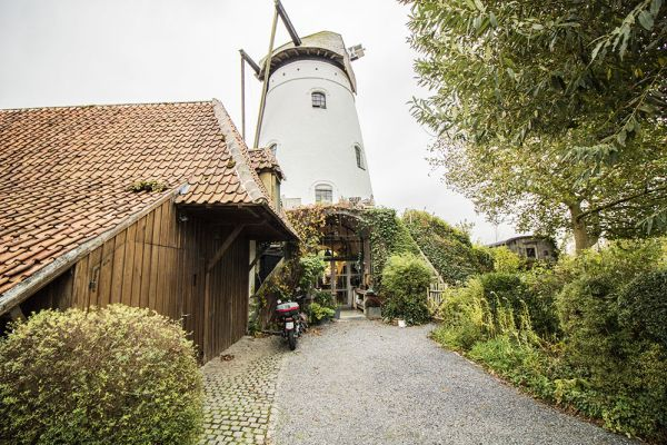 Photo d'une salle à louer à Asper, Flandre Orientale, Dans la maison de Catherine 4062