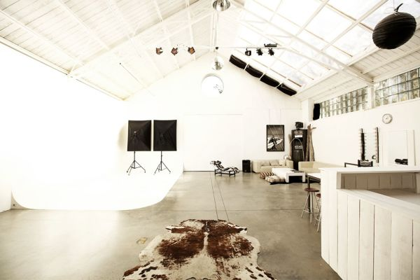 Picture of an event venue rental in Gentbrugge, East Flanders, Inside Maruschka's loft 4019