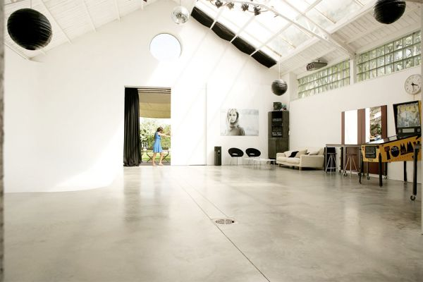 Picture of an event venue rental in Gentbrugge, East Flanders, Inside Maruschka's loft 4020