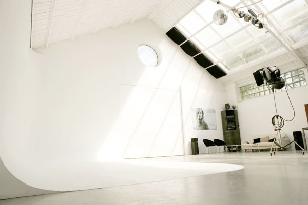 Picture of an event venue rental in Gentbrugge, East Flanders, Inside Maruschka's loft 4022