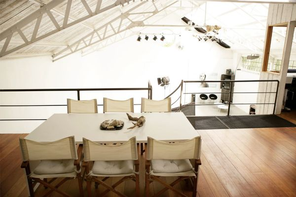 Picture of an event venue rental in Gentbrugge, East Flanders, Inside Maruschka's loft 4031