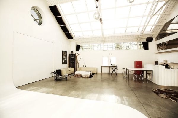 Picture of an event venue rental in Gentbrugge, East Flanders, Inside Maruschka's loft 4033