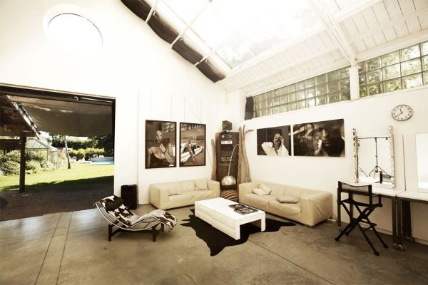 Picture of an event venue rental in Gentbrugge, East Flanders, Inside Maruschka's loft 4034