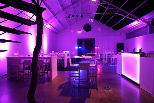 Picture of an event venue rental in Gentbrugge, East Flanders, Inside Maruschka's loft 4038