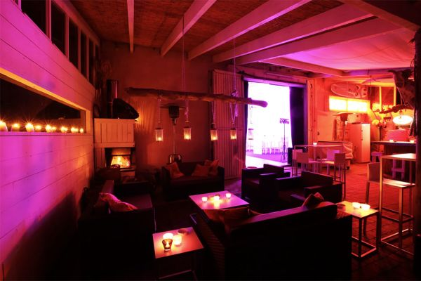 Picture of an event venue rental in Gentbrugge, East Flanders, Inside Maruschka's loft 4040