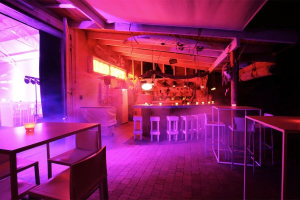 Picture of an event venue rental in Gentbrugge, East Flanders, Inside Maruschka's loft 4041