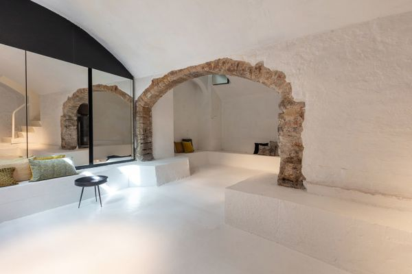 Picture of an event venue rental in Anvers, Antwerp, Inside Claudia's house (basement) 4139