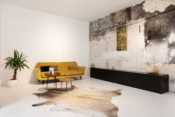Photo d'une salle à louer à Antwerp, Anvers, Dans la maison de Claudia (rez-de-chaussée) 4149