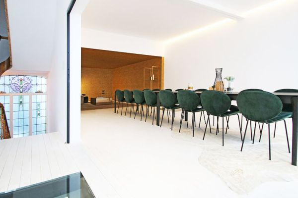 Picture of an event venue rental in Anvers, Antwerp, Inside Claudia's house (1st floor) 4160