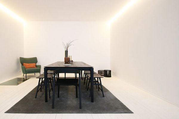 Picture of an event venue rental in Anvers, Antwerp, Inside Claudia's house (1st floor) 4162