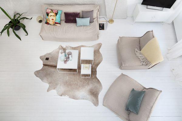 Picture of an event venue rental in Antwerp, Antwerp, Inside Claudia's house (2nd, 3rd floor & terrace) 4176
