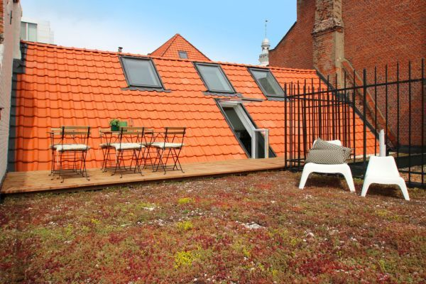Picture of an event venue rental in Antwerp, Antwerp, Inside Claudia's house (2nd, 3rd floor & terrace) 4182