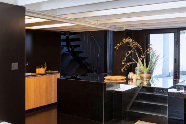 Feestzaal verhuren in Antwerp, Antwerpen, In het appartement van Claudia 4189
