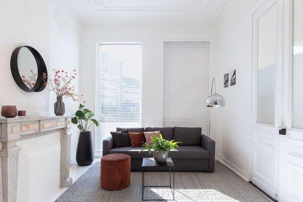 Feestzaal verhuren in Antwerp, Antwerpen, In het appartement van Claudia 4195
