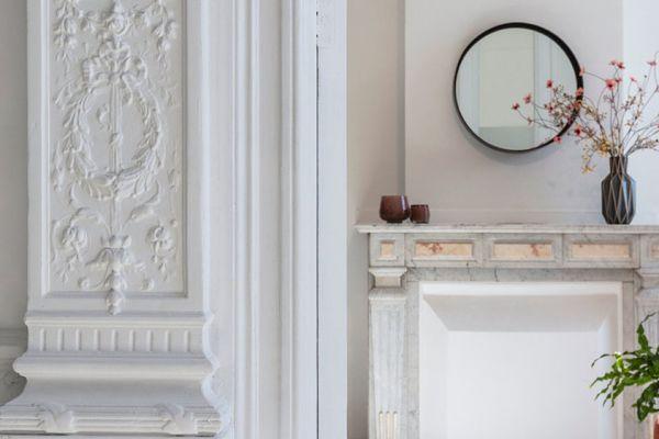 Feestzaal verhuren in Antwerp, Antwerpen, In het appartement van Claudia 4196