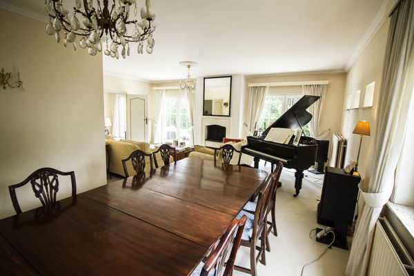 Picture of an event venue rental in Waterloo, Walloon Brabant, Inside Maureen's house 973