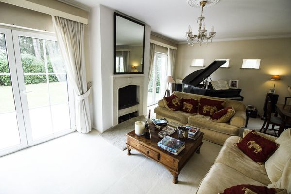 Photo d'une salle à louer à Waterloo, Brabant Wallon, Dans la maison de Maureen 983