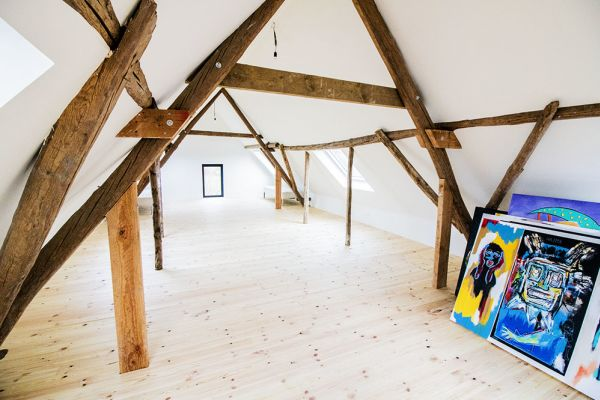 Picture of an event venue rental in Moregem, East Flanders, Inside Stefanie's gallery 4212