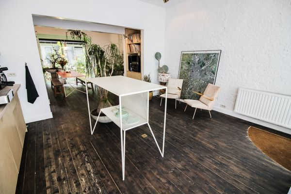 Picture of an event venue rental in Brussel, Brussels, Inside Annelies' loft 4233