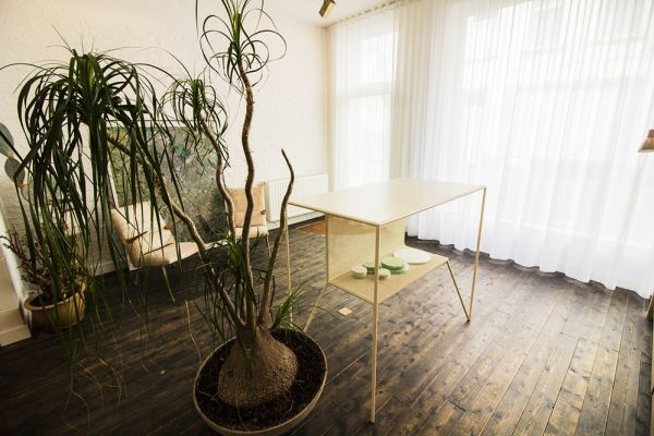 Picture of an event venue rental in Brussel, Brussels, Inside Annelies' loft 4236