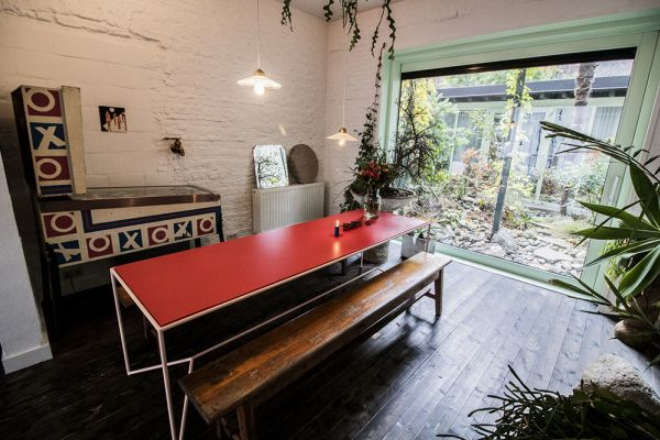 Picture of an event venue rental in Brussel, Brussels, Inside Annelies' loft 4239