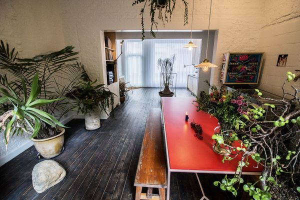 Picture of an event venue rental in Brussel, Brussels, Inside Annelies' loft 4241