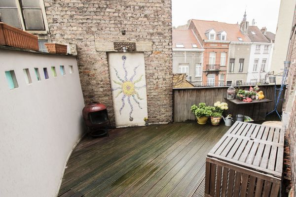 Picture of an event venue rental in Schaarbeek, Brussels, Inside Sophie's loft 4299