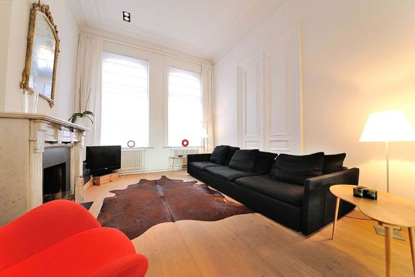 Picture of an event venue rental in Elsene, Brussels, Inside Alexandra's house 125