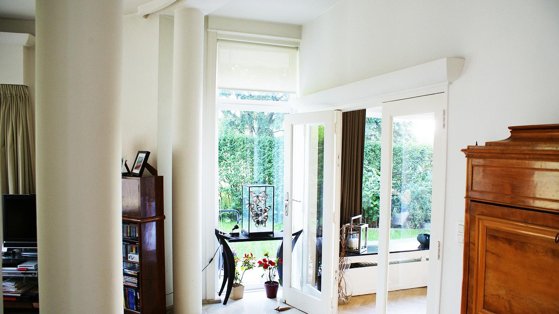 Feestzaal verhuren in Uccle, Brussel, In het huis van Philippe & Martine 1019