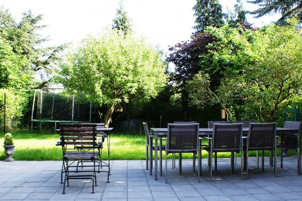 Picture of an event venue rental in Uccle, Brussels, Inside Philippe's & Martine's house 1021