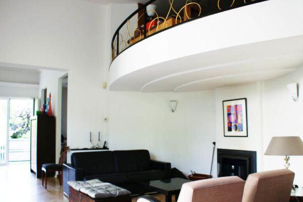 Picture of an event venue rental in Uccle, Brussels, Inside Philippe's & Martine's house 1023