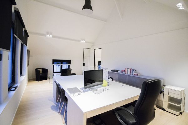 Picture of an event venue rental in Hoeilaart, Flemish Brabant, Inside Laurence & Filip's office 4352