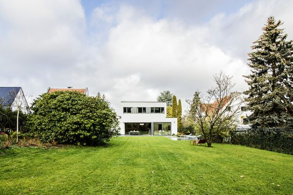 Picture of an event venue rental in Uccle, Brussels, Inside Ariane & Frédéric's villa 4435