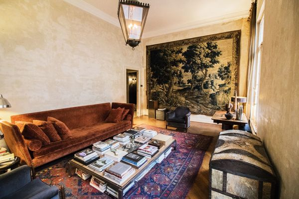 Picture of an event venue rental in Brussel, Brussels, Inside Manuel's apartment 4441